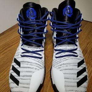 8ac70ae07d2e adidas Shoes - NEW Size 12 Adidas Boost Derrick Rose 7
